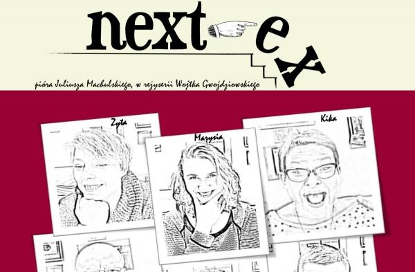 """Sztuka """"Next-ex"""" – wstęp wolny"""