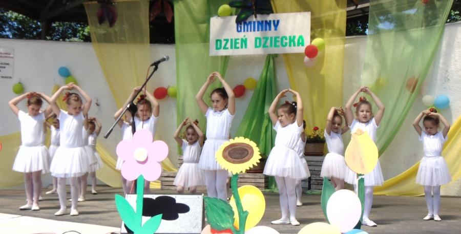 Kulturalny Dzień Dziecka