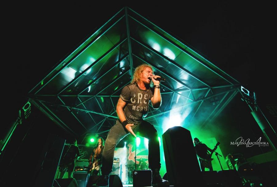 Strzyżów in Rock 2016
