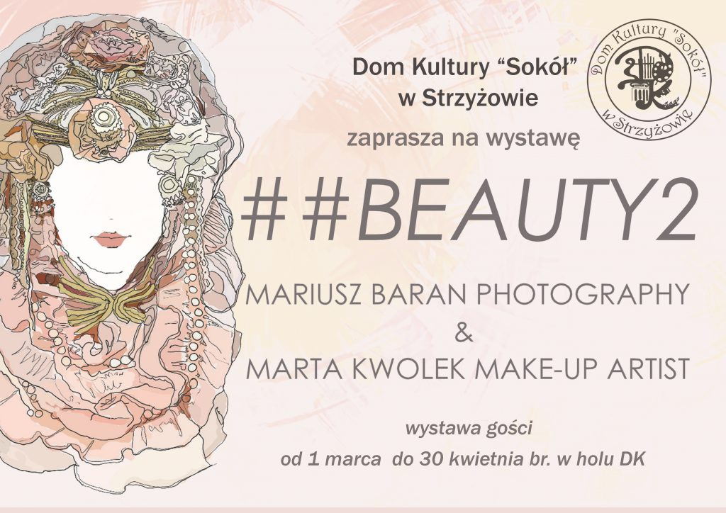 Wystawa ##BEAUTY2