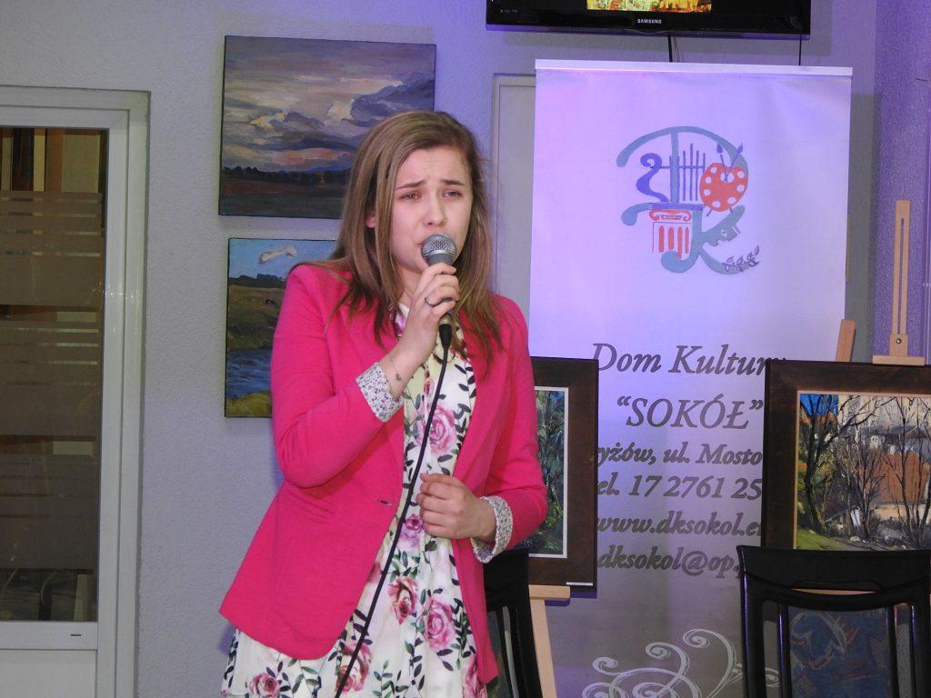 Aleksandra Sienkowska