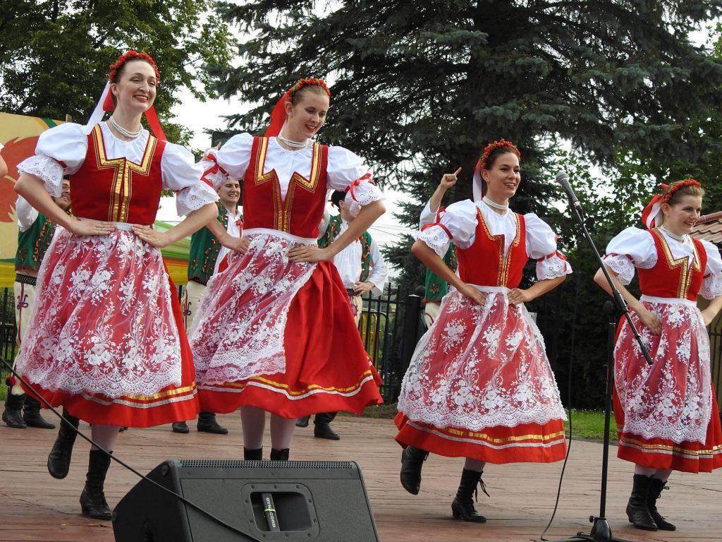XVIII Światowy Festiwal Polonijnych Zespołów Folklorystycznych – przystanek Strzyżów