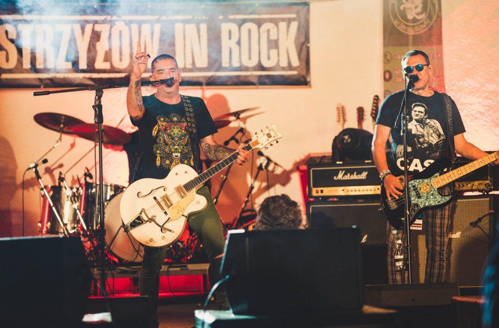 Strzyżów in Rock '2019