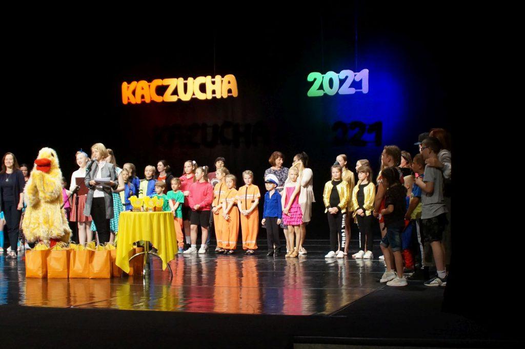 KACZUCHA'2021